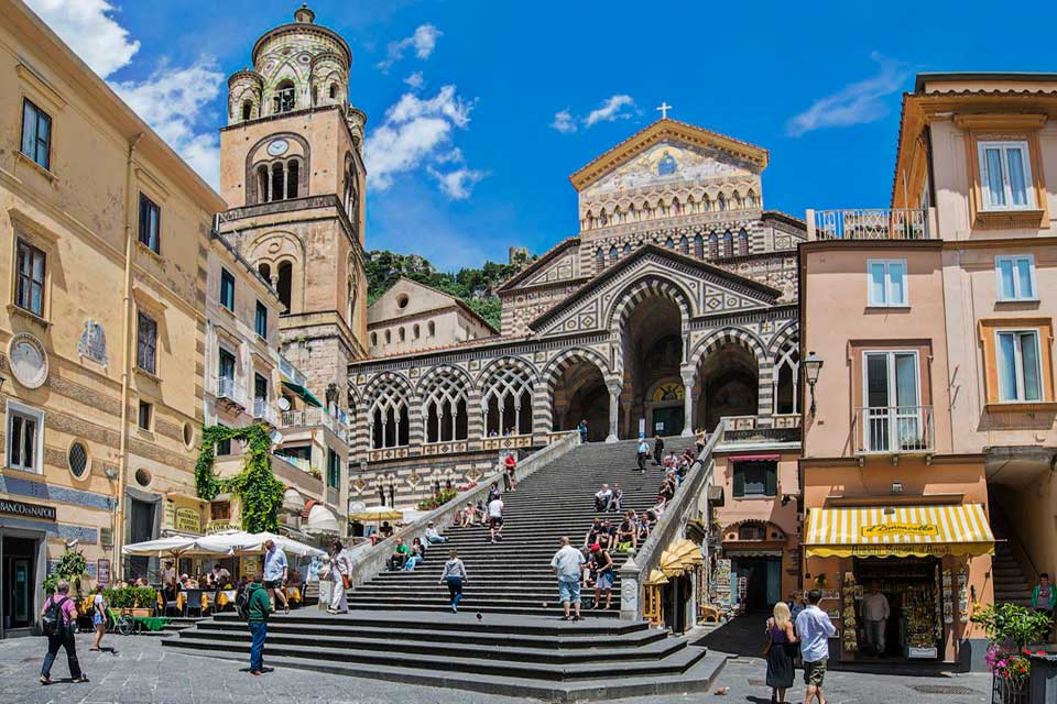 Amalfi Coast Excursions
